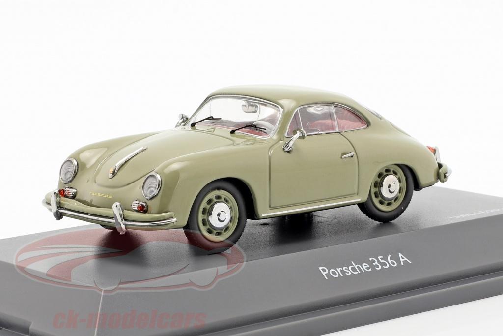 Schuco 1:43 Porsche Master rot 450895300