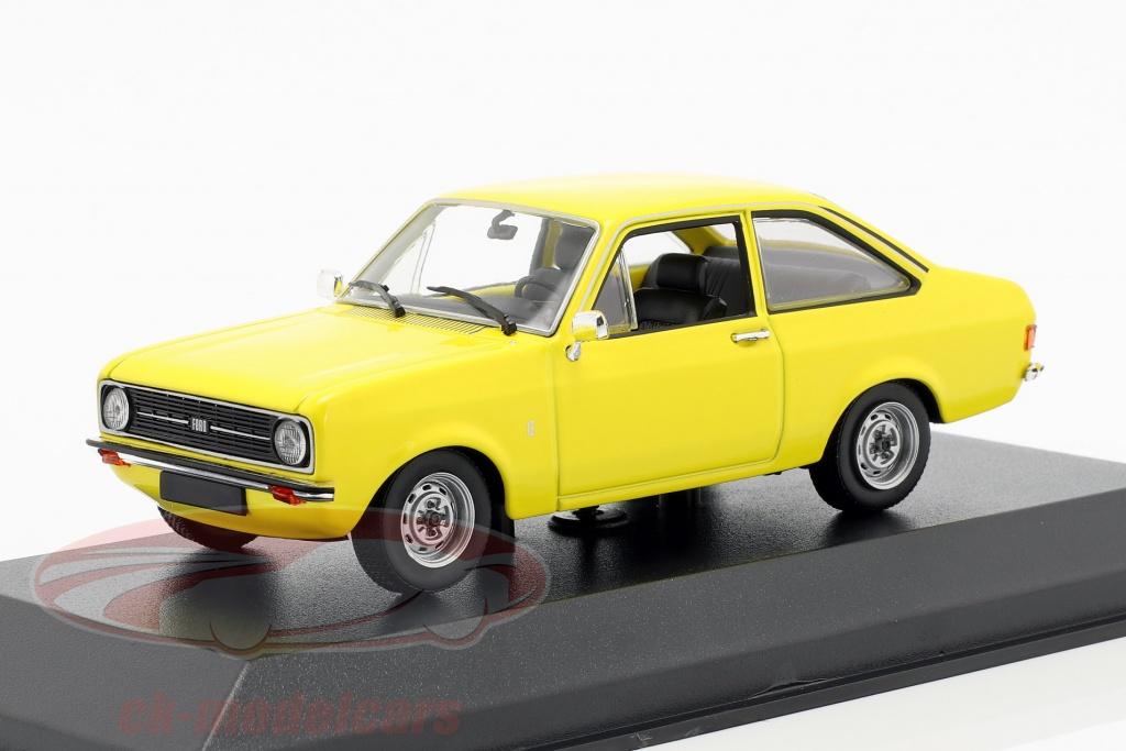 minichamps-1-43-ford-escort-annee-de-construction-1975-jaune-940084100/