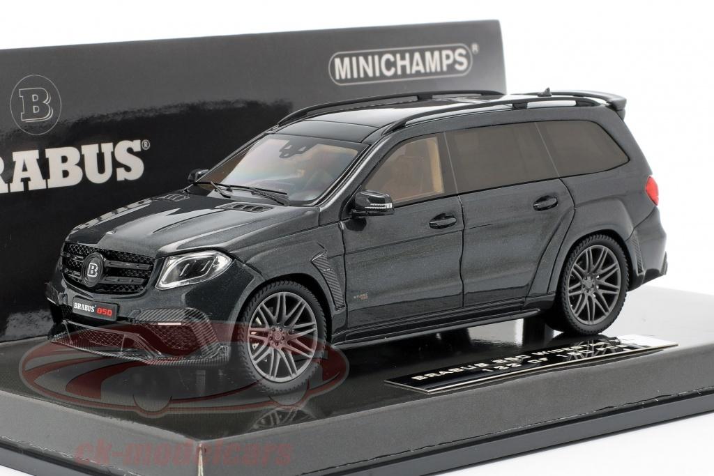 minichamps-1-43-brabus-850-widestar-xl-basato-su-amg-gls-63-anno-di-costruzione-2017-nero-metallico-437037360/