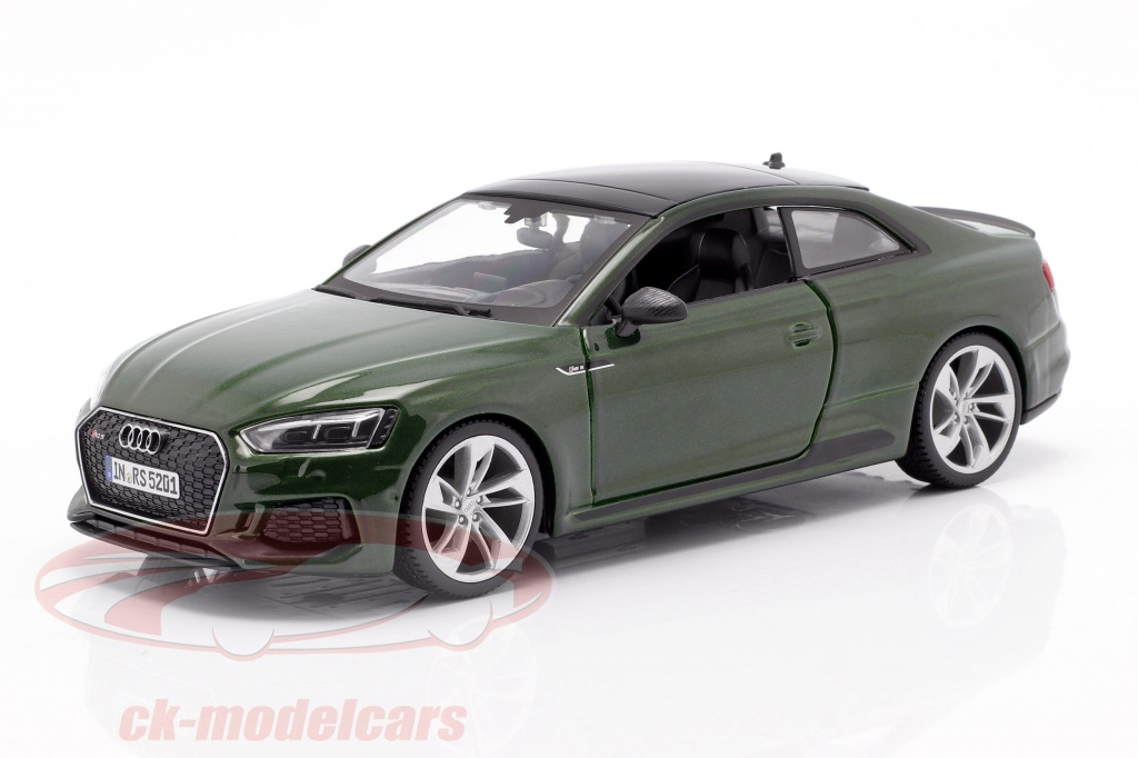 bburago-1-24-audi-rs-5-coupe-dark-green-18-21090gr/