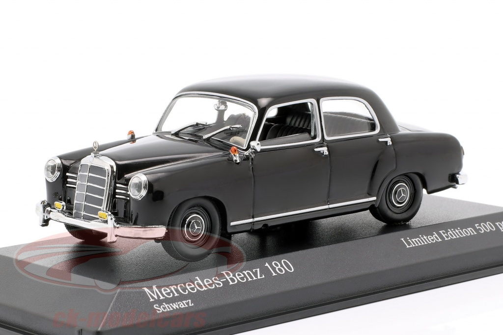minichamps-1-43-mercedes-benz-180-w120-annee-de-construction-1955-noir-943033103/
