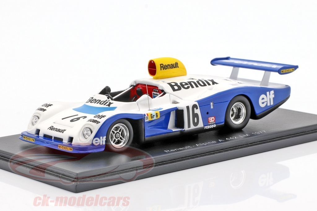 spark-1-43-alpine-a442-no16-24h-lemans-1977-pironi-arnoux-frequelin-s1556/