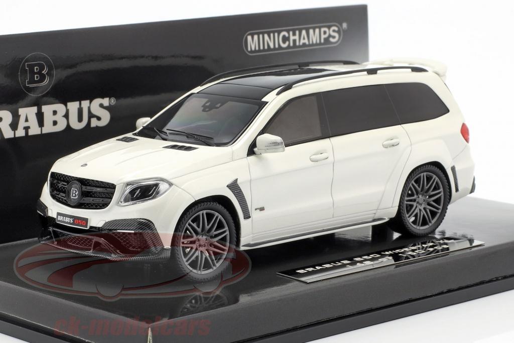 minichamps-1-43-brabus-850-widestar-xl-base-sur-amg-gls-63-2017-blanc-metallique-437037361/