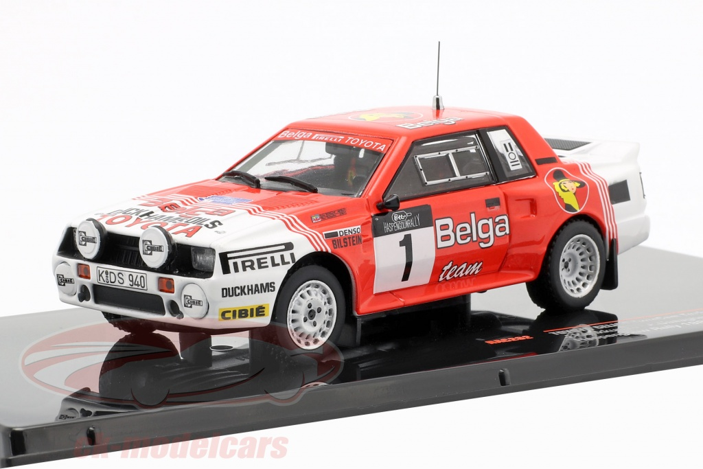 ixo-1-43-toyota-celica-twincam-turbo-no1-haspengouw-rallye-1985-kankkunen-gallagher-rac282/