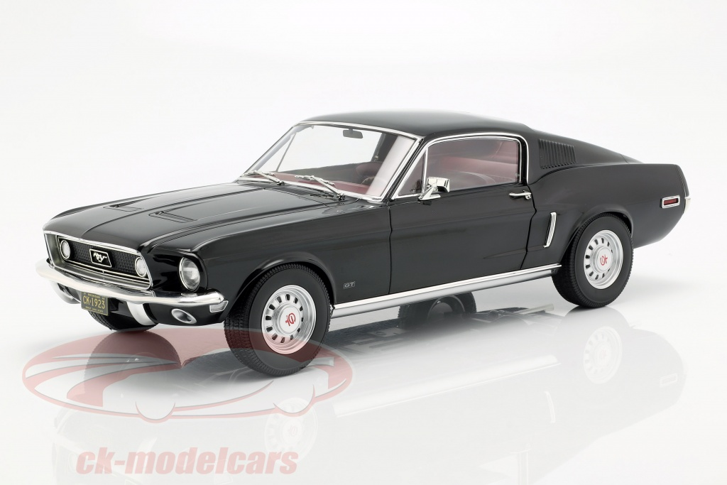norev-1-12-ford-mustang-fastback-year-1968-black-122700/
