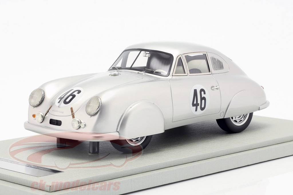 tecnomodel-1-18-porsche-356-sl-no46-vainqueur-de-la-classe-24h-lemans-1951-veuillet-mouche-tm18-95a/