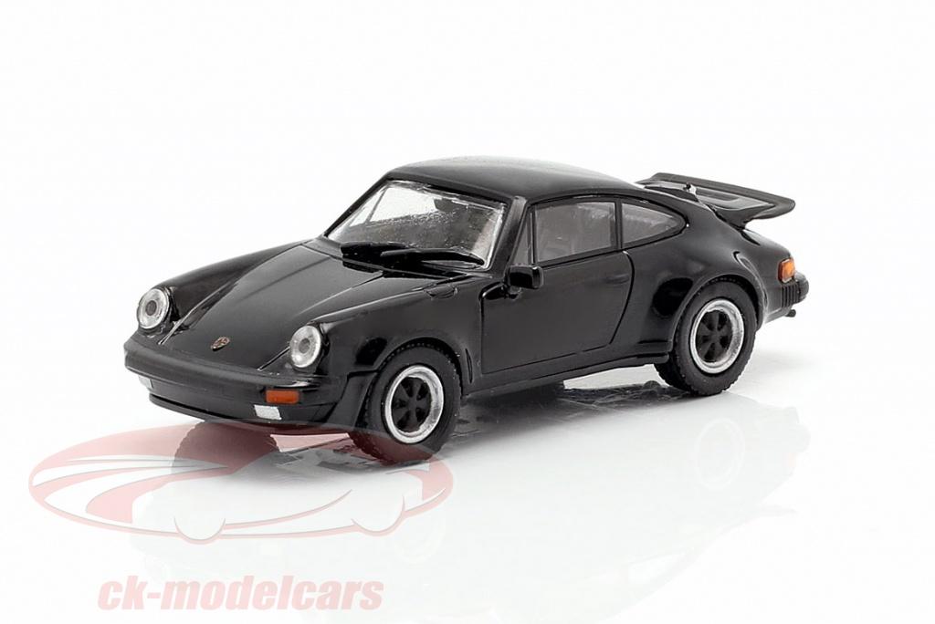 minichamps-1-87-porsche-911-turbo-930-bouwjaar-1977-zwart-870066101/