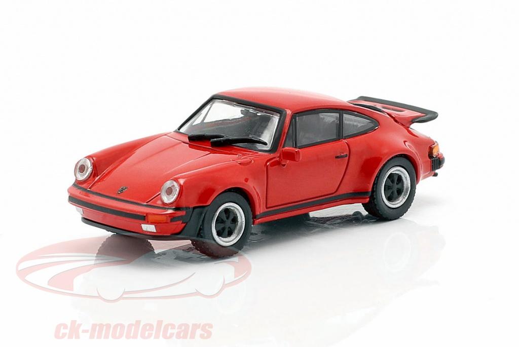 minichamps-1-87-porsche-911-turbo-930-bouwjaar-1977-rood-870066100/