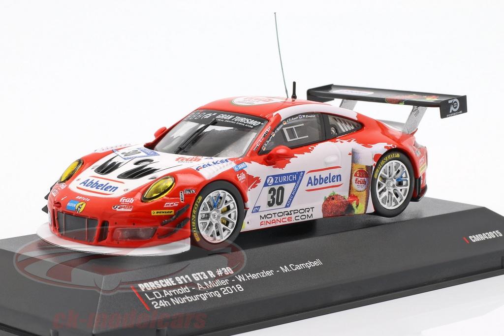cmr-1-43-porsche-911-gt3-r-no30-24h-nuerburgring-2018-frikadelli-racing-team-cmr43015/