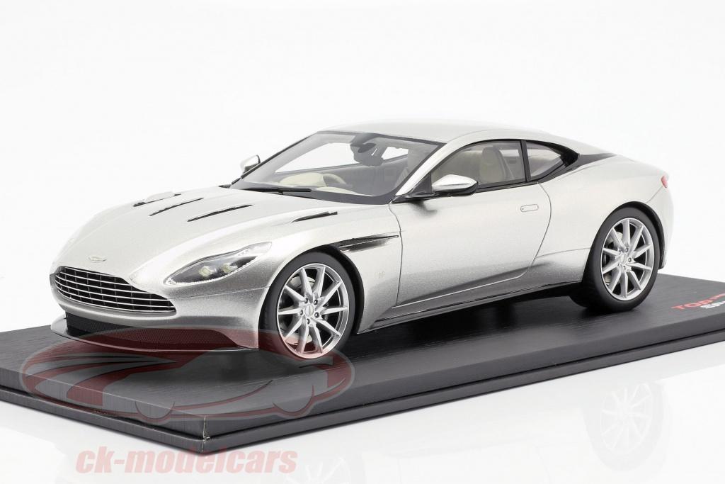 true-scale-1-18-aston-martin-db11-coupe-ano-de-construccion-2017-plata-ts0126/