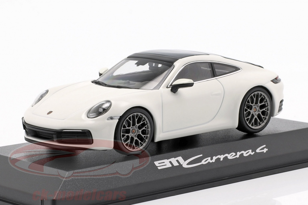 minichamps-1-43-porsche-911-992-carrera-4-white-black-wap0201760k/