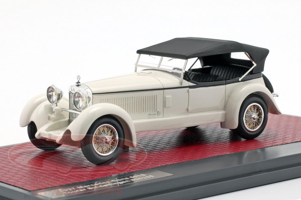 matrix-1-43-mercedes-benz-680s-tourer-sindelfingen-bouwjaar-1927-wit-zwart-mx51302-152/