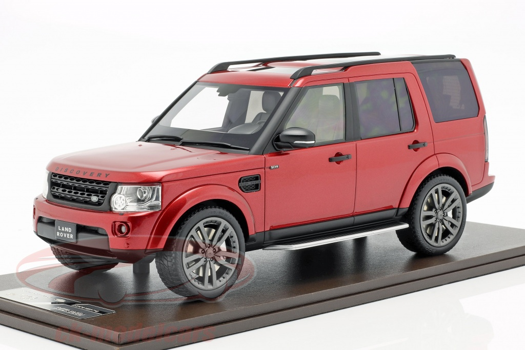 motorhelix-1-18-land-rover-discovery-iv-annee-de-construction-2016-rouge-mh010mor/
