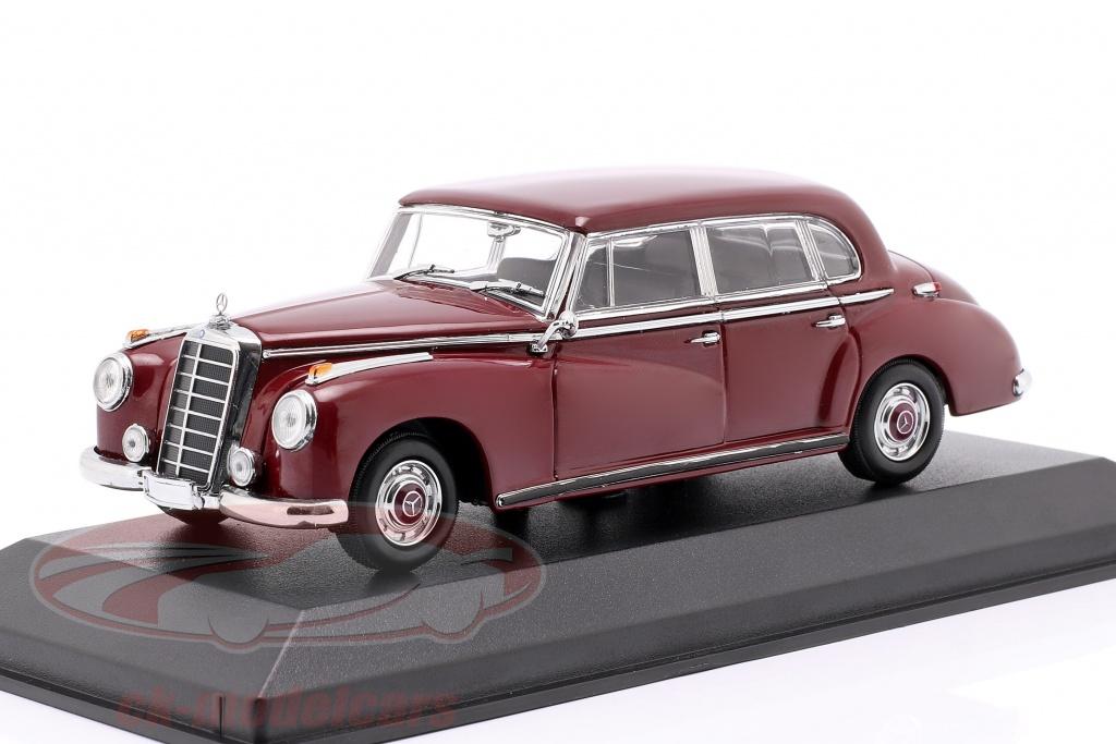 minichamps-1-43-mercedes-benz-300-w186-opfrselsr-1951-lilla-940039060/