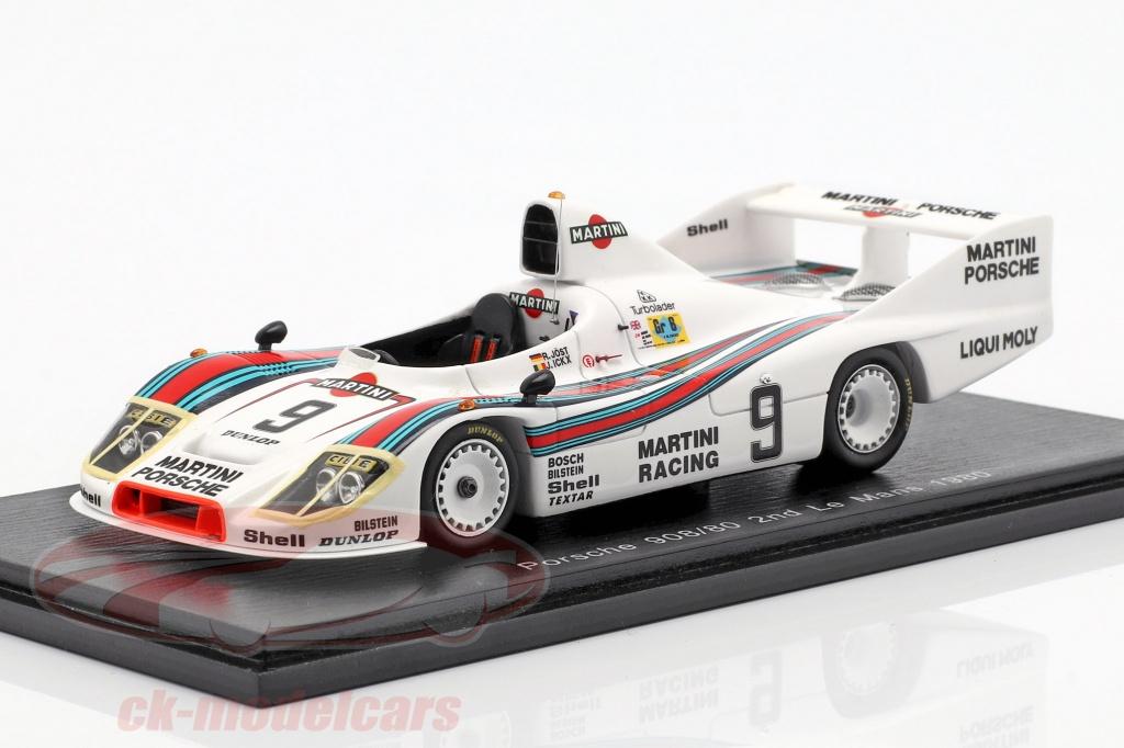 spark-1-43-porsche-908-80-no9-2-24h-lemans-1980-ickx-joest-s5499/