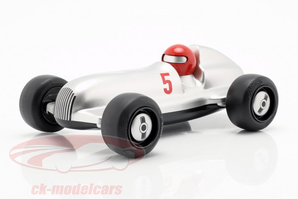 schuco-studio-racer-silver-max-no5-argento-nero-450987000/