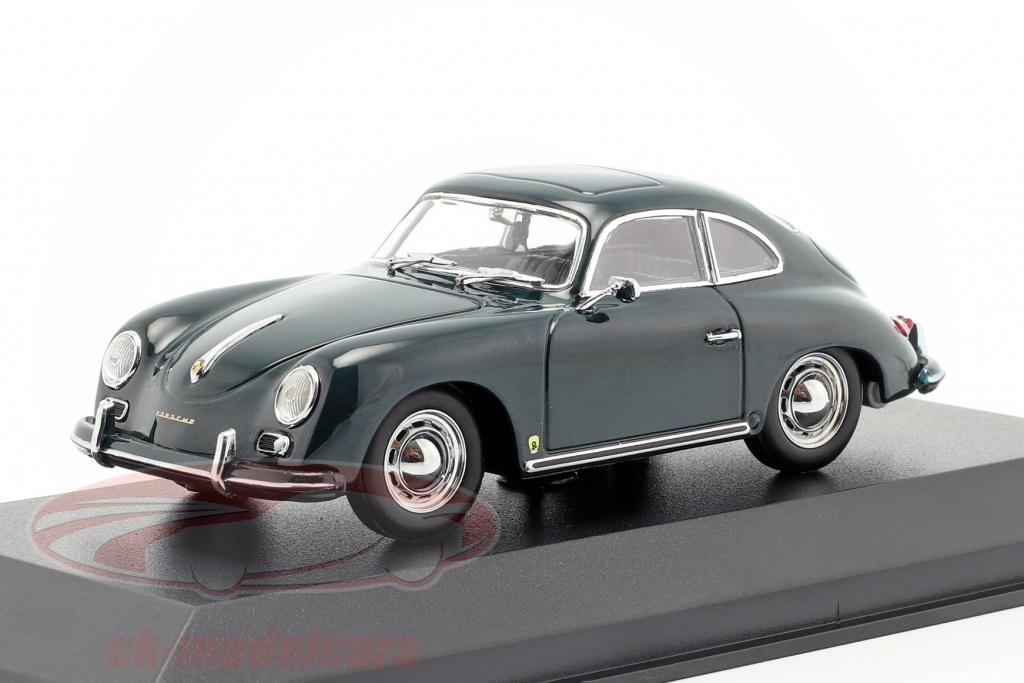 minichamps-1-43-porsche-356-a-coupe-bouwjaar-1959-donkergroen-940064220/