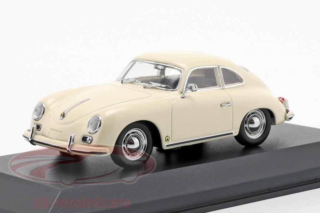minichamps-1-43-porsche-356-a-coupe-anno-di-costruzione-1959-crema-bianco-940064221/