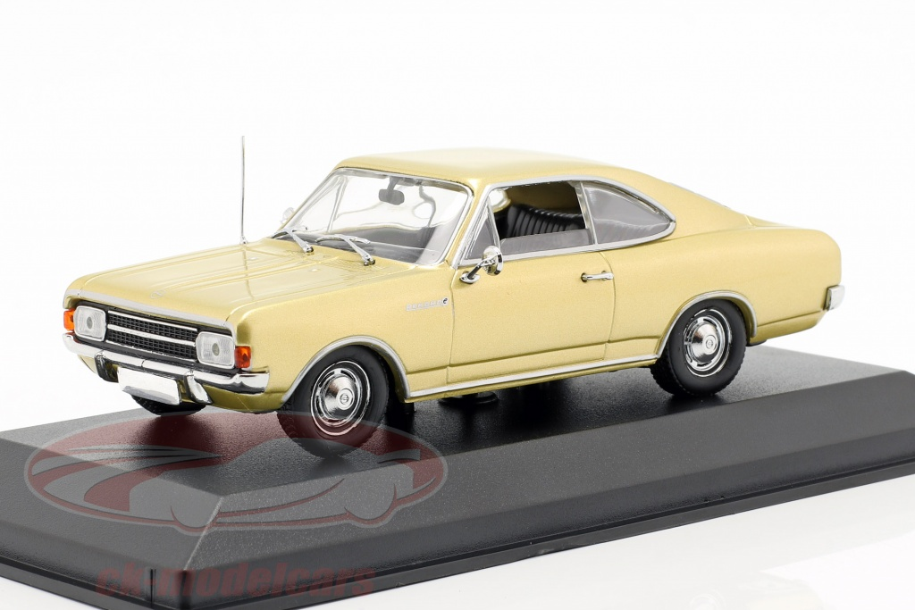 minichamps-1-43-opel-rekord-c-coupe-opfrselsr-1966-guld-940046120/