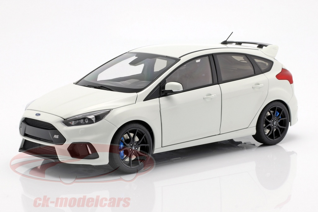 autoart-1-18-ford-focus-rs-baujahr-2016-frostweiss-72951/