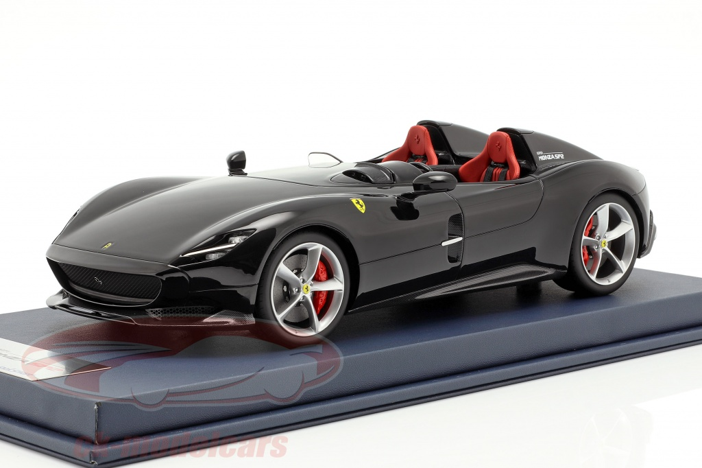 looksmart-1-18-ferrari-monza-sp2-construction-year-2018-black-with-showcase-ls18-022a/