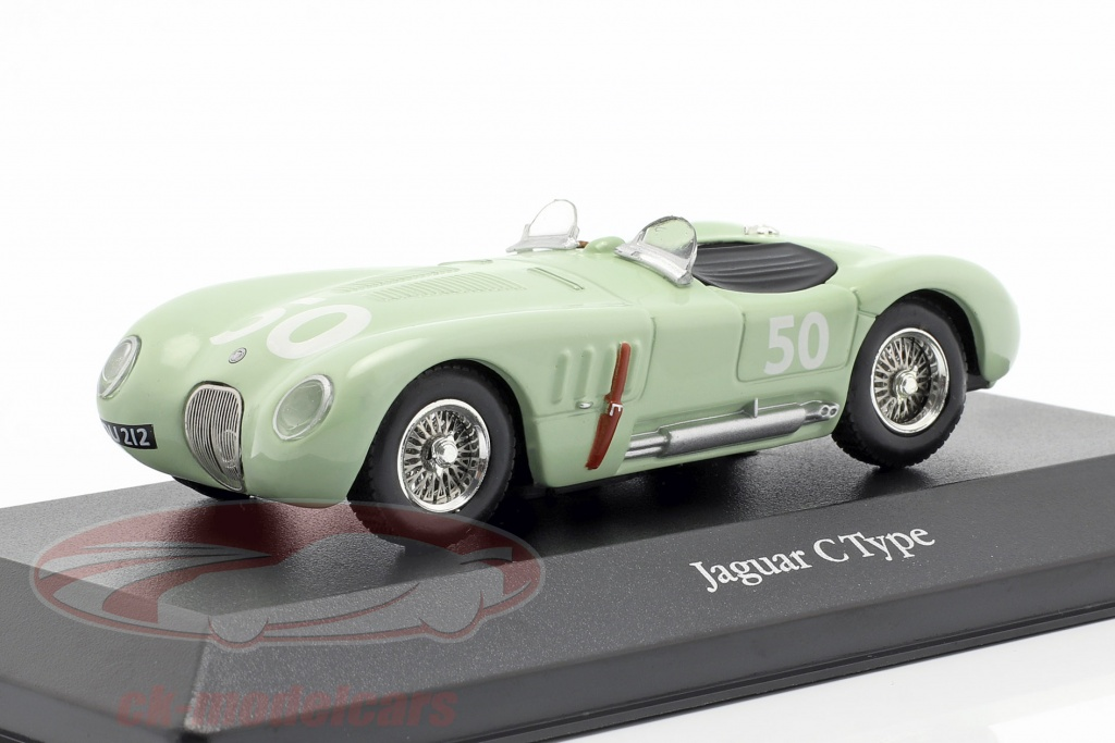 atlas-jaguar-c-type-no50-gp-reims-1952-stirling-moss-1-43-4641107/
