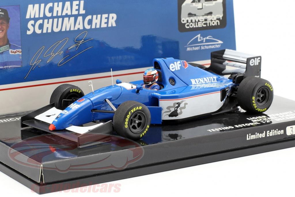 minichamps-1-43-michael-schumacher-ligier-js39b-test-estoril-formula-1-1994-517944399/