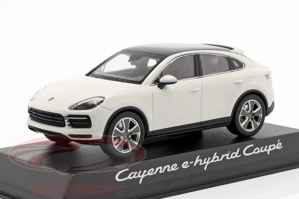 norev-1-43-porsche-cayenne-e-hybrid-coupe-opfrselsr-2019-hvid-wap0203170k/
