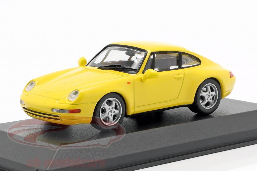 minichamps-1-43-porsche-911-993-baujahr-1993-gelb-940063000/