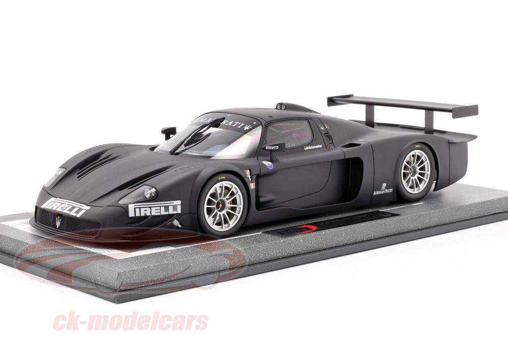 bbr-models-1-18-maserati-mc12-competizione-test-fiorano-m-schumacher-2004-met-vitrine-bbrc1847a/