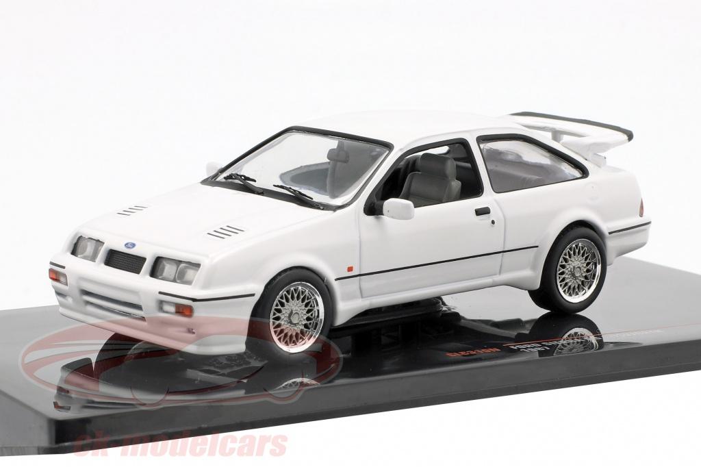 ixo-1-43-ford-sierra-rs-cosworth-opfrselsr-1987-hvid-clc310n/