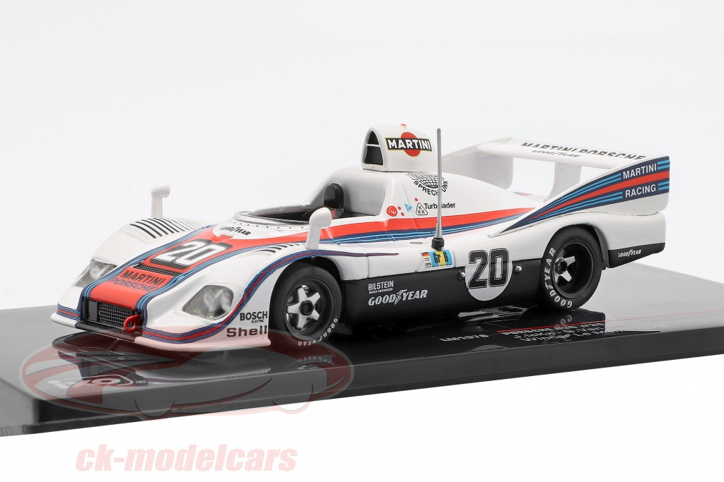 ixo-1-43-porsche-936-no20-winner-24h-lemans-1976-ickx-van-lennep-lm1976/