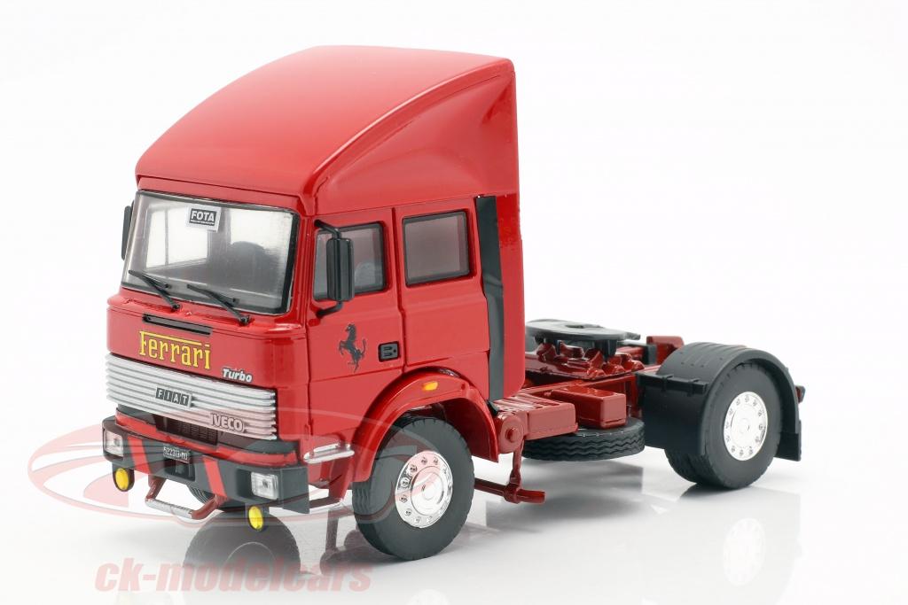 brumm-1-43-set-raza-transportador-fiat-iveco-190-con-2x-ferrari-126c2-no27-no28-monza-gp-f1-1982-rts07/