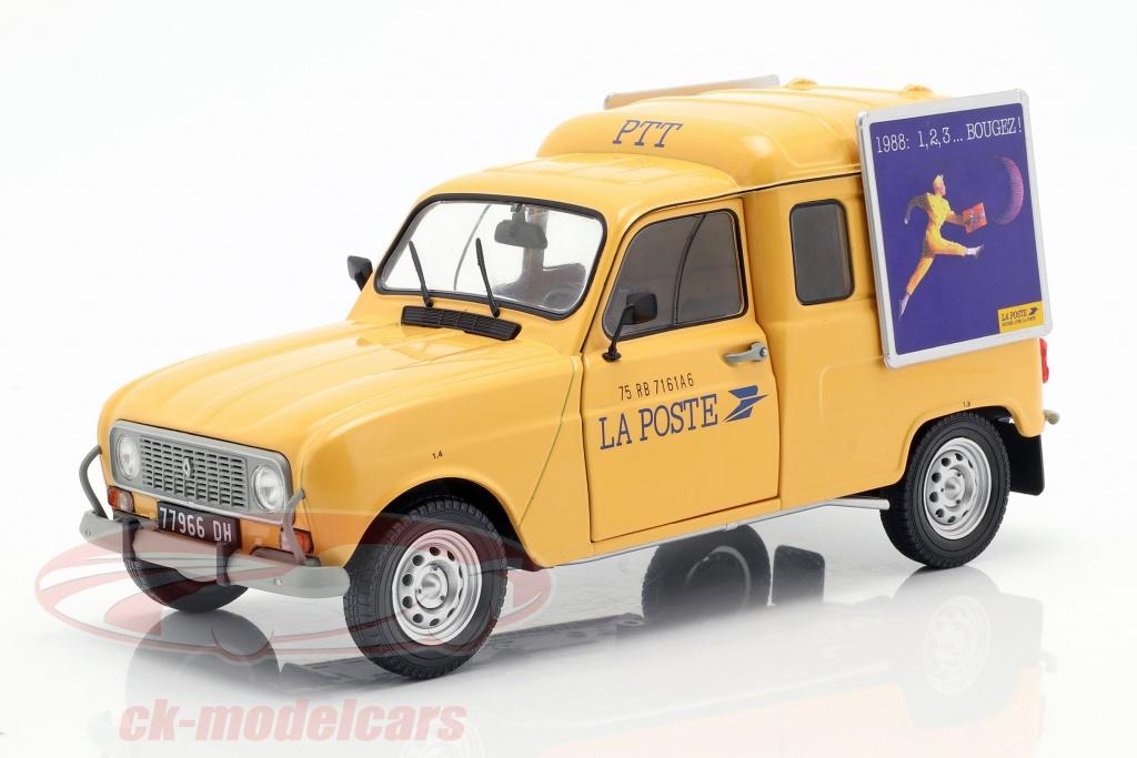 solido-1-18-renault-4lf4-la-poste-year-1988-yellow-s1802203/