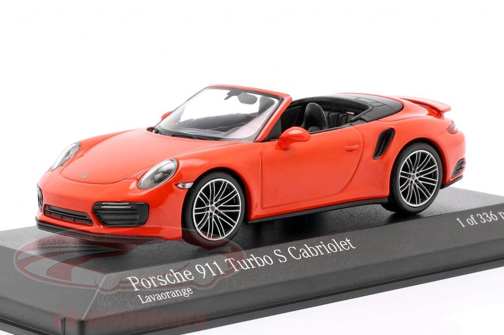 minichamps-1-43-porsche-911-991-ii-turbo-s-cabriole-ano-de-construccion-2016-lava-naranja-410067181/