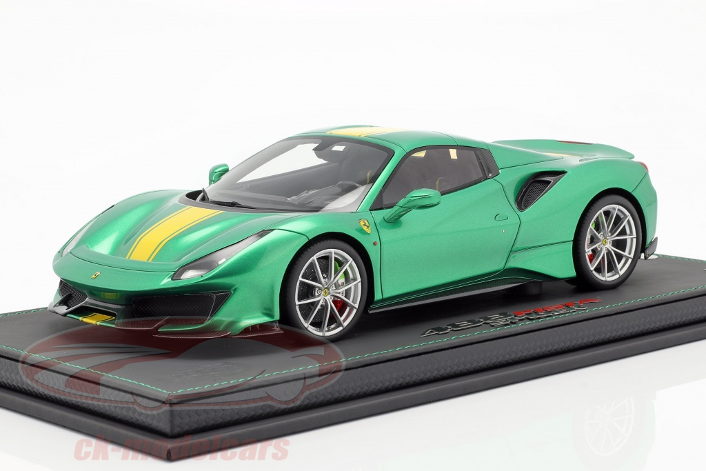 bbr-models-1-18-ferrari-488-pista-spider-closed-top-ano-de-construccion-2018-enzo-verde-metalico-p18163f/