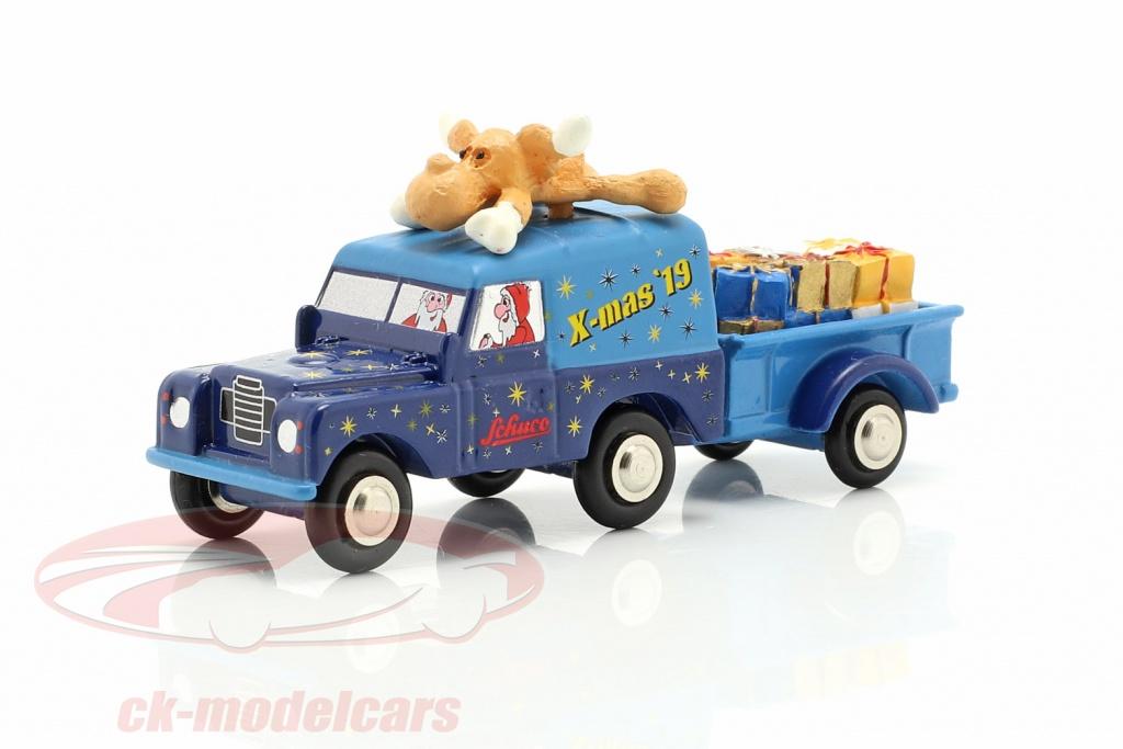 schuco-1-90-land-rover-met-aanhangwagen-christmas-edition-2019-piccolo-450502800/