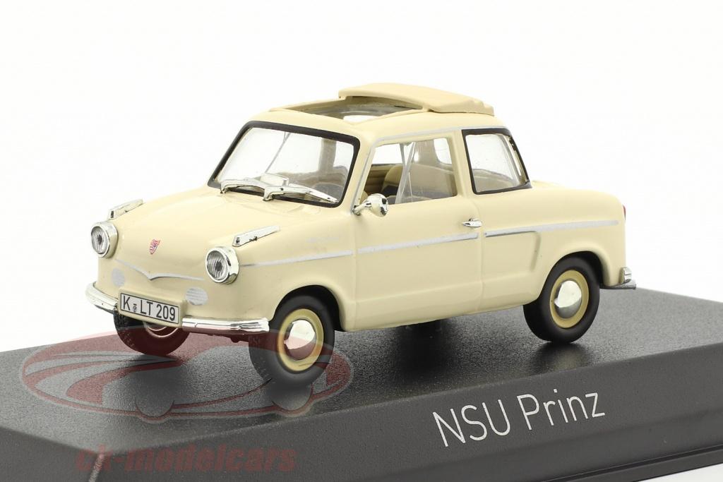 norev-1-43-nsu-prinz-ii-year-1959-beige-831019/
