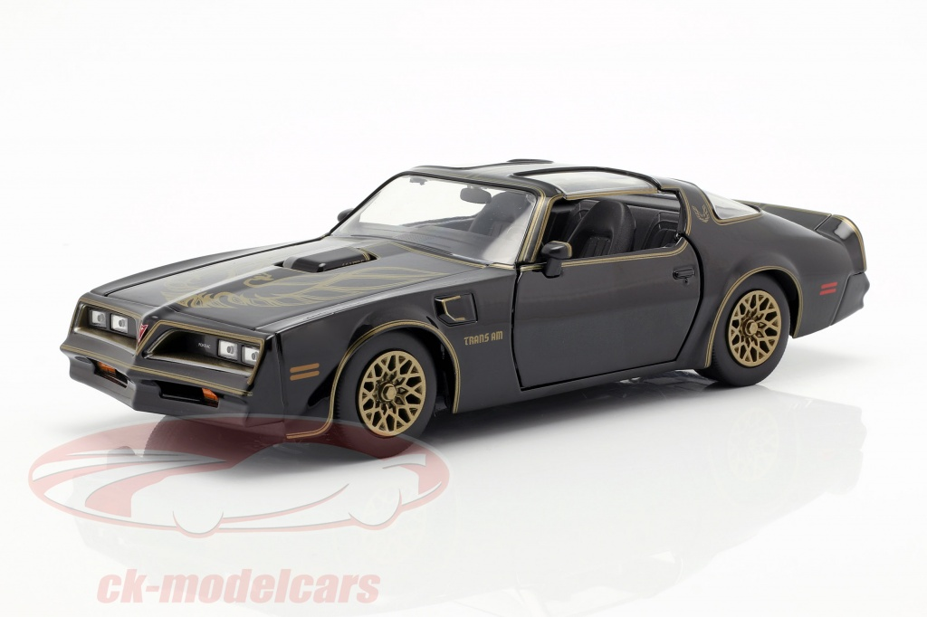 jadatoys-1-24-pontiac-firebird-1977-movie-smokey-and-the-bandit-1977-black-253255001/