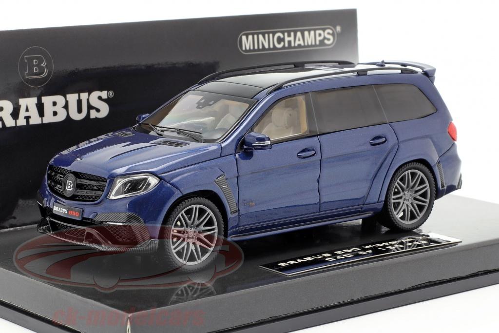minichamps-1-43-brabus-850-widestar-xl-based-on-amg-gls-63-2017-blue-metallic-437037364/