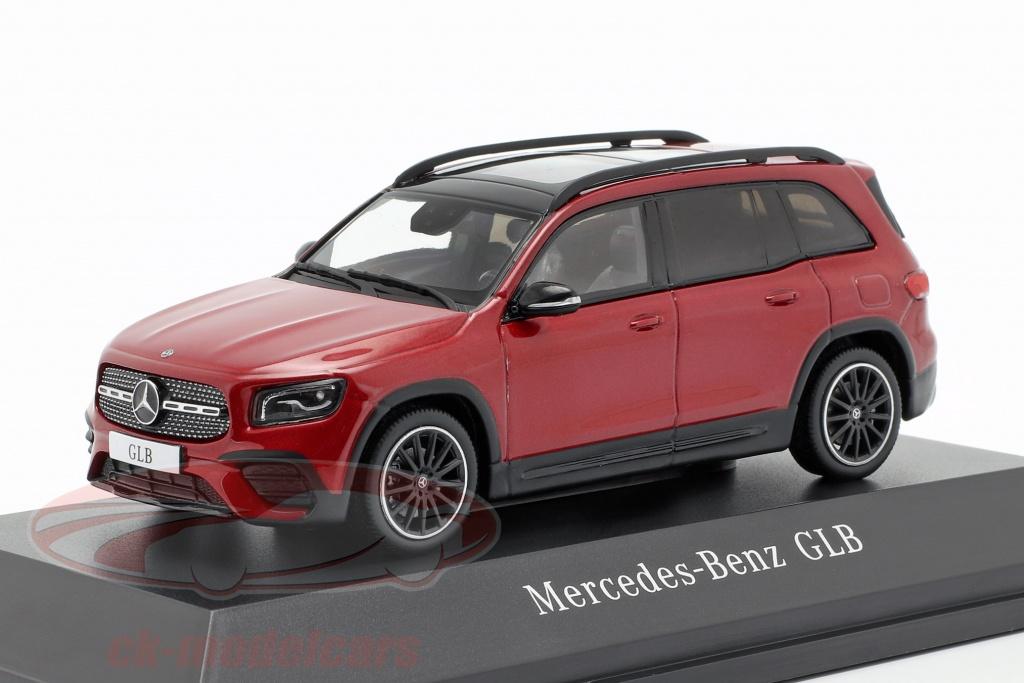 spark-1-43-mercedes-benz-glb-x247-year-2019-designo-patagonia-red-bright-b66960817/