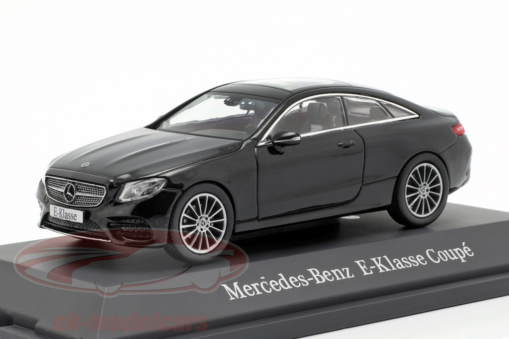 iscale-1-43-mercedes-benz-e-class-coupe-c238-obsidian-black-b66960403/