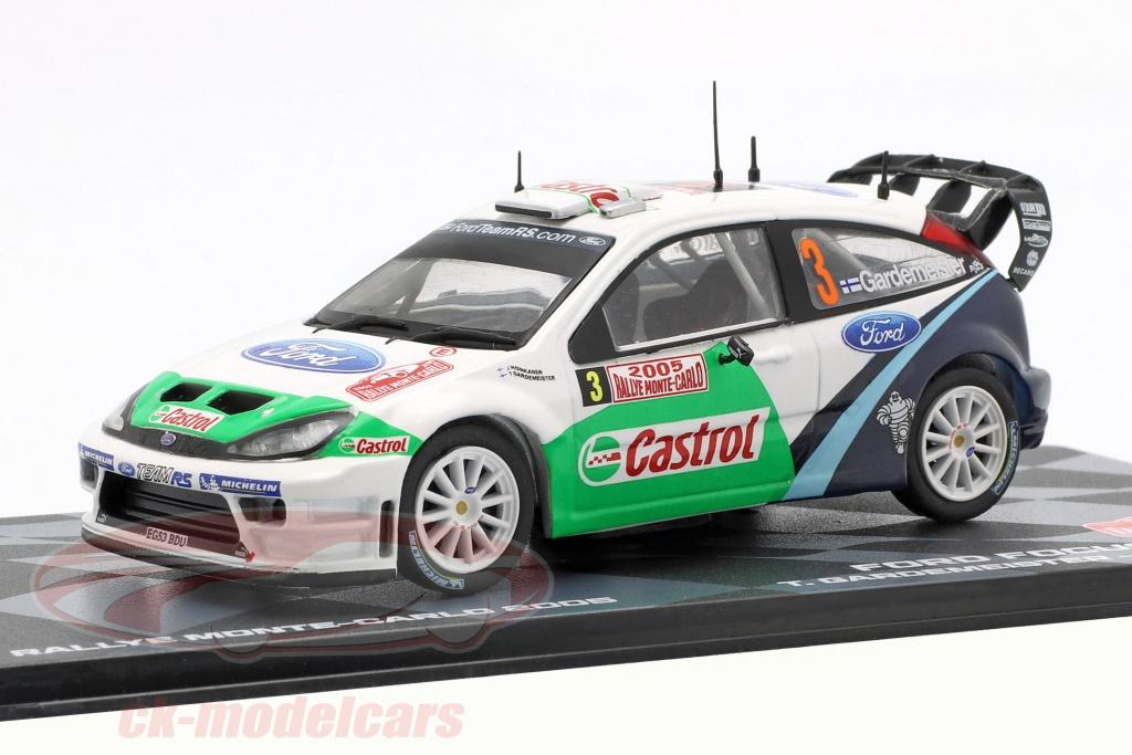 altaya-1-43-ford-focus-rs-wrc-no3-2e-rallye-monte-carlo-2005-gardemeister-honkanen-ck57457/
