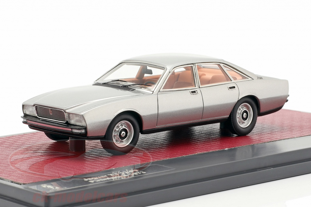 matrix-1-43-jaguar-xj-12-pf-pininfarina-bouwjaar-1973-zilver-metalen-mx51001-071/