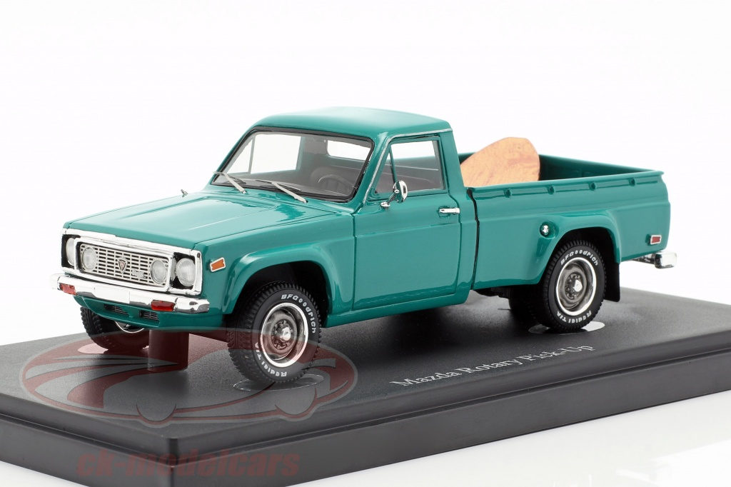 autocult-1-43-mazda-rotary-pick-up-year-1974-dark-turquoise-08012/