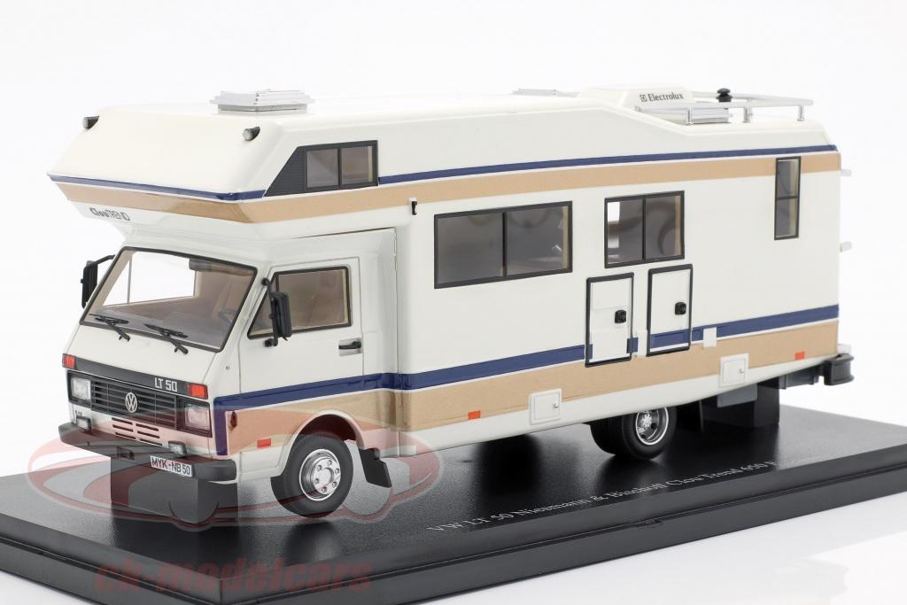autocult-1-43-volkswagen-vw-lt-50-niesmann-and-bischoff-clou-trend-650-f-year-1988-white-09011/