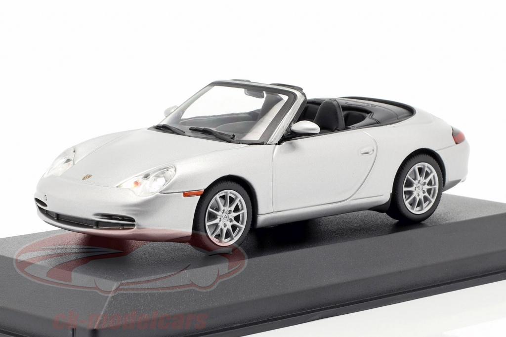 minichamps-1-43-porsche-911-996-cabriolet-anno-di-costruzione-2001-argento-940061031/