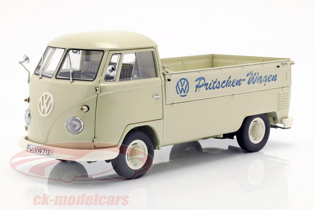 schuco-1-18-volkswagen-vw-t1b-camion-plataforma-con-lona-alquitranada-ano-de-construccion-1959-63-beige-450037200/