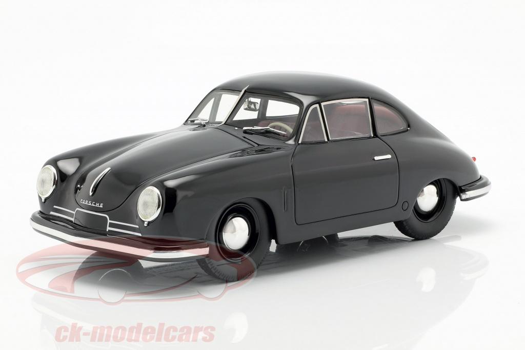 schuco-1-18-porsche-356-gmuend-coupe-noir-450025200/