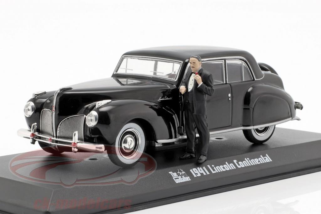 greenlight-1-43-lincoln-continental-1941-filme-the-godfather-com-figura-preto-86552/